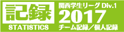 チーム・個人記録2017