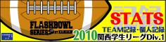 2011関西学生リーグ